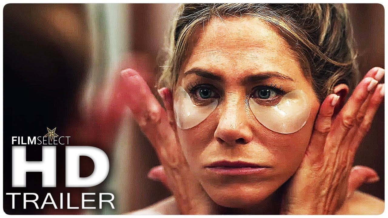 THE MORNING SHOW Trailer (2019)