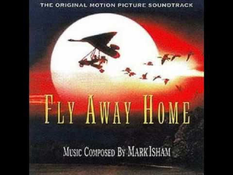 Fly Away Home Soundtrack - 10,000 Miles (With Lyrics)
