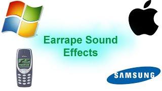 alarm sound earrape videos, alarm sound earrape clips