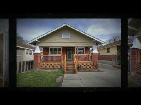 337 E Milton Ave. Salt Lake City, Utah 84115 - Luxury Real Estate