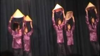 vũ khúc: Khúc Ca Ngày Mùa