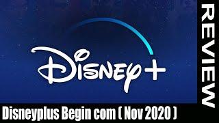 Disneyplus begin com (Nov 2020) How To  Enjoy It On Hot Star? Watch The Video Till The End!