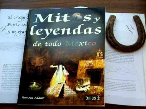 Leyenda de Puerto Escondido, Oaxaca narrada por Homero ...