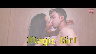 MAGIC GIRL Webseries #Fliz Movies