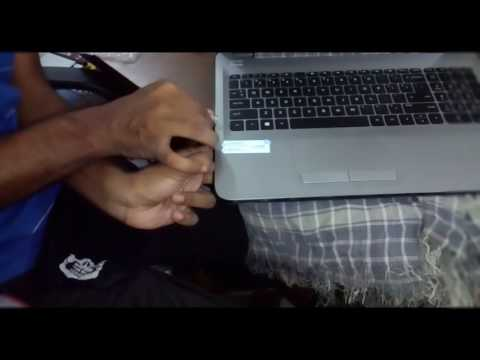 How to Upgrade HP 15 NOTEBOOK SEREIS Laptop RAM and How to Install Laptop  Memory