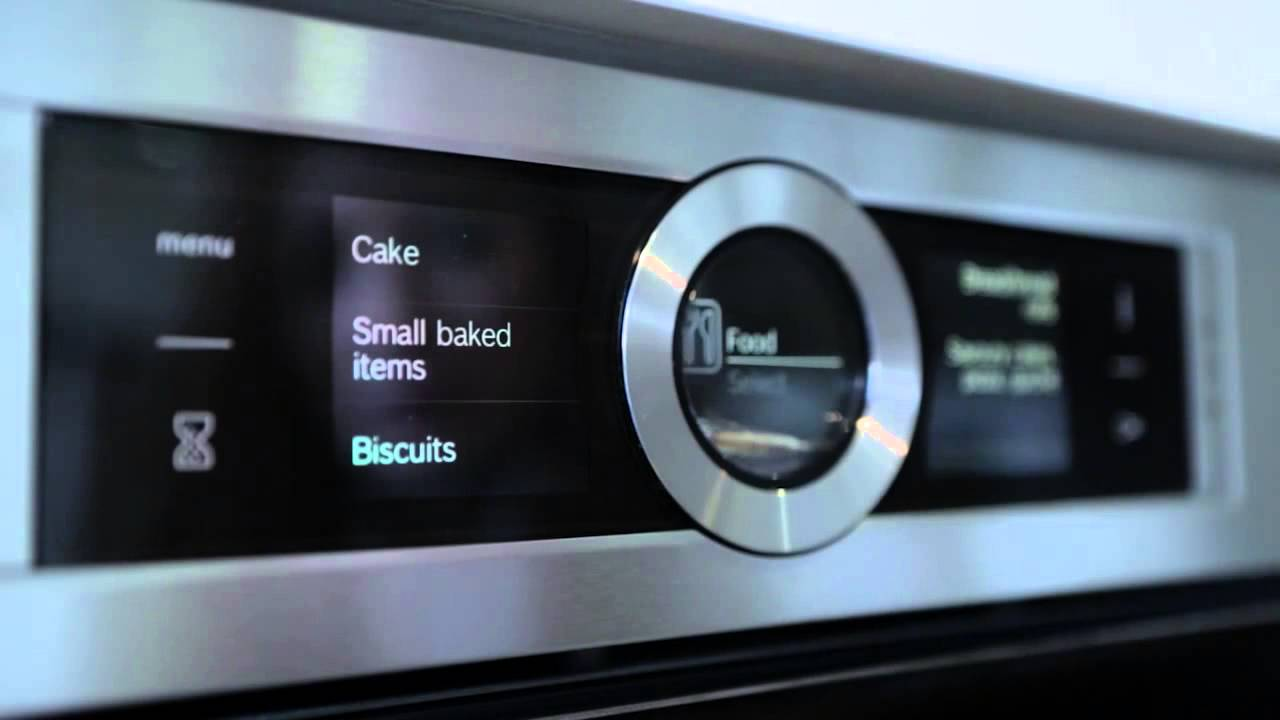 Bosch Ovens At Ifa Hd Youtube