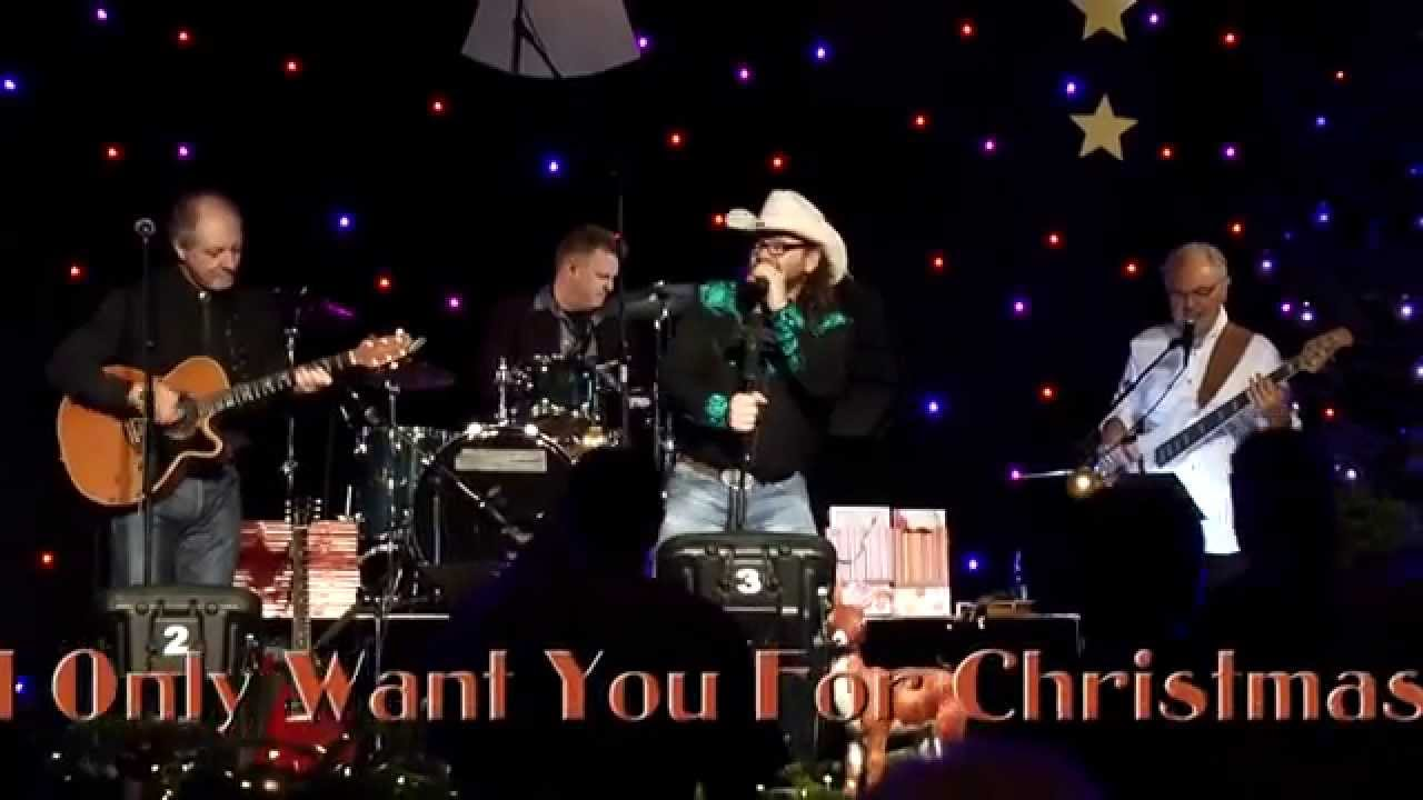 Marco Gottardi - Weihnachtskonzert 2014, Uster ( I Only Want You ...