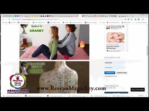 Comment partager votre site web sur les réseaux sociaux avec joomla 3 9 8 sur le devant du site web thumbnail