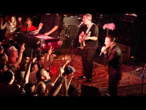 The Aggrolites - Don't Let Me Down - Unleashed Live Vol.1