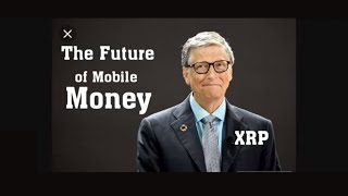 Gates Foundation to implement  @ripple and @coil #Interledger Protocol.   GSMA 75