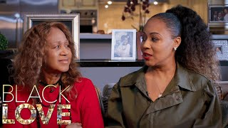 How Erica Campbell's Mom Reacted Upon Learning She Wasn't a Virgin | Black Love | OWN YouTube Videos