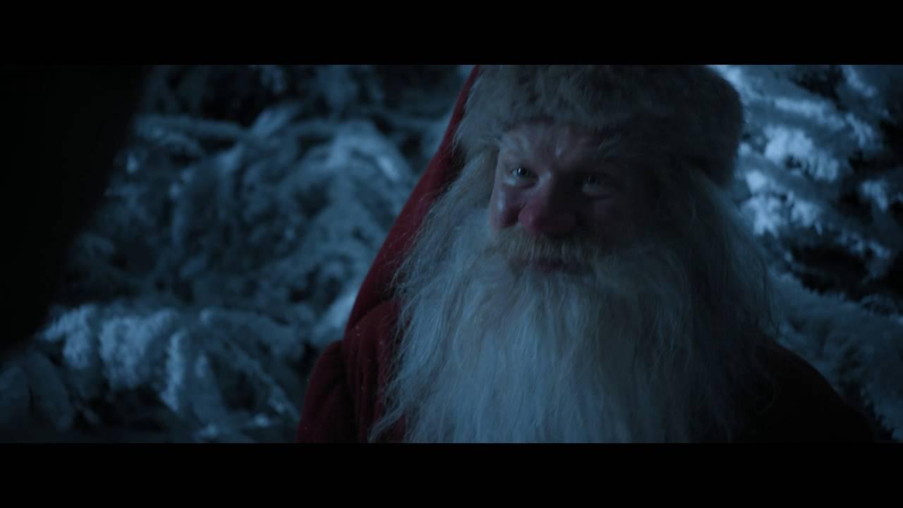 124707c8 Snekker Andersen og Julenissen - Trailer - kommer på kino 11. November -  YouTube