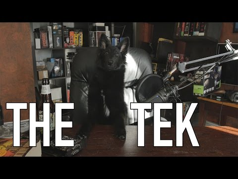 The Tek 0149: How to Colonize Mars in 100,000 Easy Steps