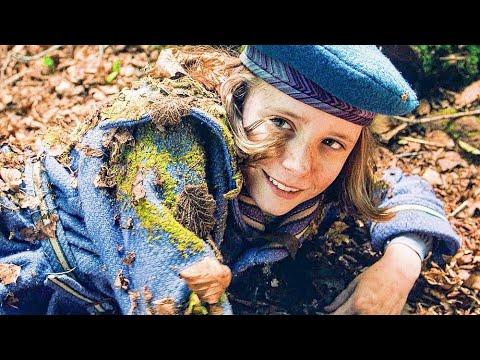 Таинственный сад | Фильм 2020 | Трейлер