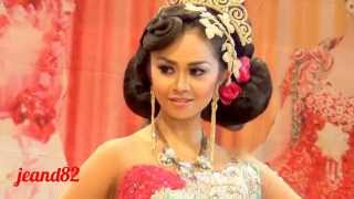LOMBA FASHION KEBAYA GLAMOUR 2~REPUBLIK DANGDUT HKG(JEAND82)