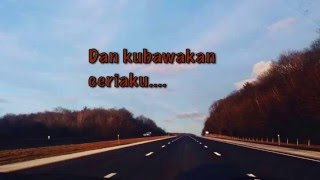 Barry Likumahuwa Project Saat Kau Milikku (Lyrics Video Cover)