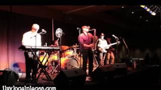 Stacy Mitchhart Band at Cape Mardi Gras Vidoe Bugged