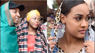 ONA TANASHA Alivyotinga MSIKITINI kwa DIAMOND, Queen Darleen, MUMEWE, Full VITUKO!