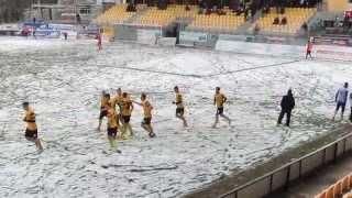 VfB.tv: 4:0-Sieg gegen Luckenwalde