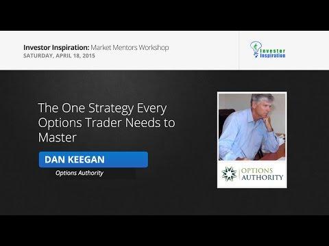 Winning Options Strategies for Earnings Season | Dan Keegan