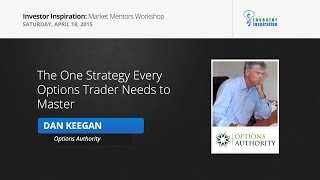 Winning Options Strategies for Earnings Season | Dan Keegan