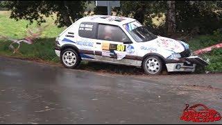 Rally San Froilán 2018 Mistakes | Crash & Show
