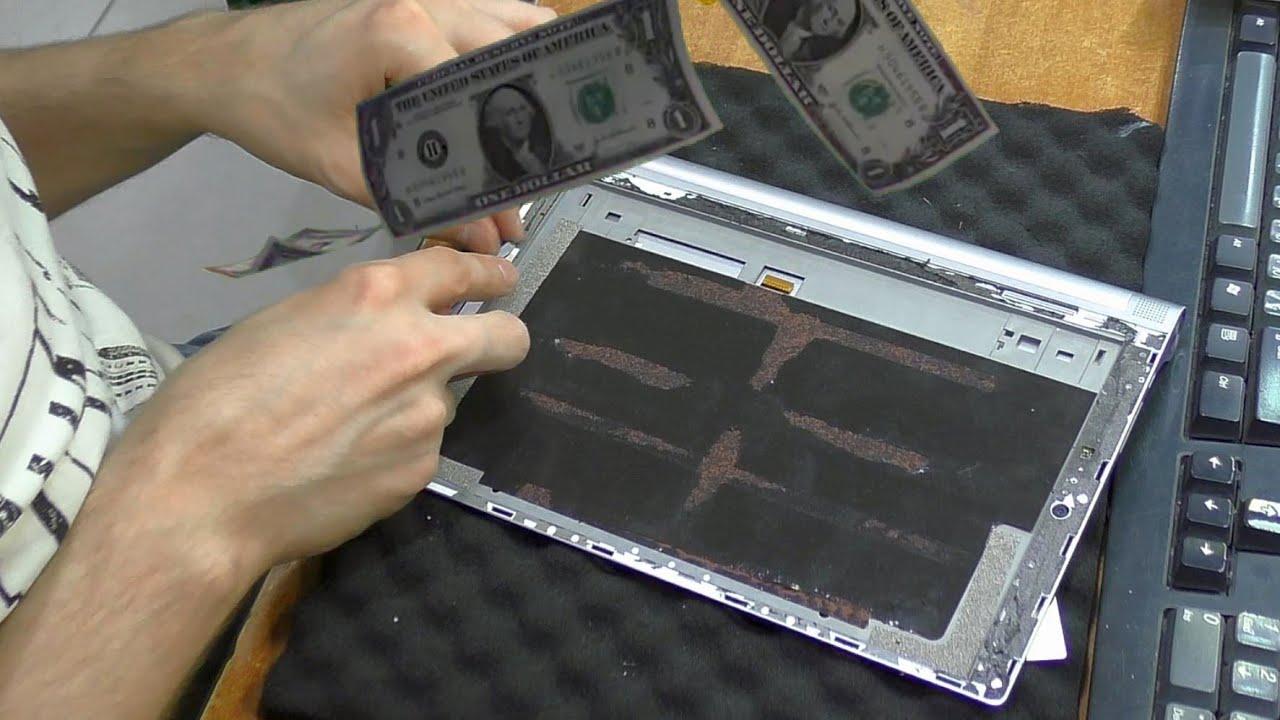 Lenovo Yoga Tablet 2 8 WiFi Обзор - YouTube