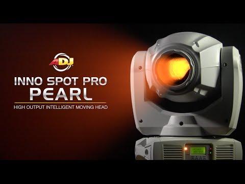 ADJ Inno Spot Pro Pearl