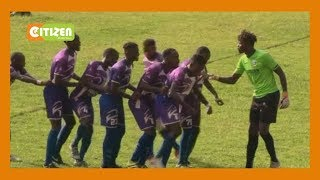 Shabana drops points at home against Modern Coast