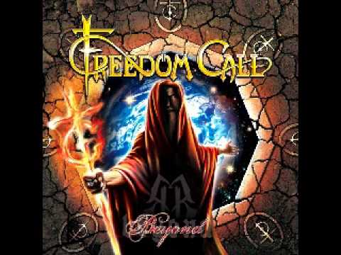 Freedom Call - Knights of Taragon