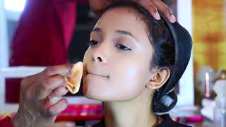 Easy Makeup Video Tutorials for beginners | Simple Stylish makeup for young girls