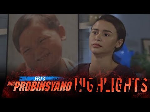 FPJ's Ang Probinsyano: Alyana recalls her fond and painful memories of Ricky Boy