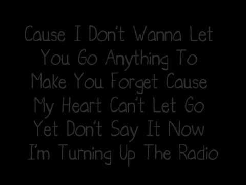 Alesha Dixon - Radio Lyrics