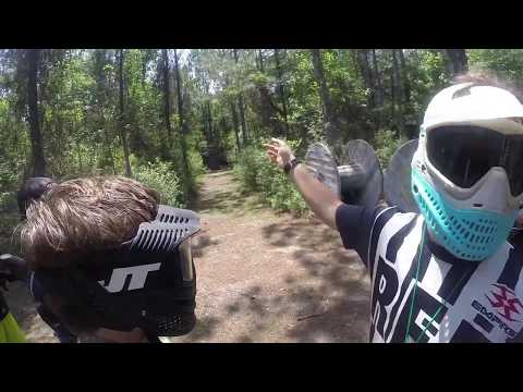 Paintball command 2017