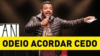 RODRIGO MARQUES - DUAS SOCIEDADES - STAND UP COMEDY