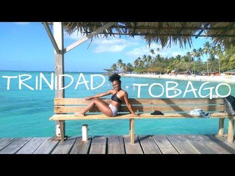 My visit to Trinidad & Tobago
