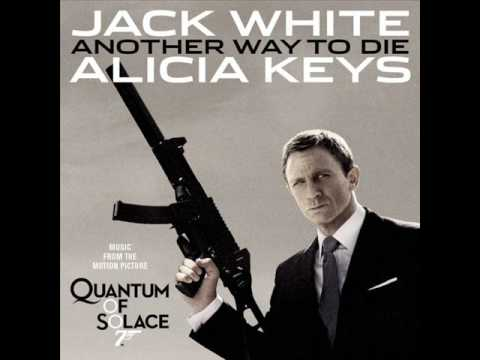 "Jack White & Alicia Keys ""Another Way to Die"" (Full Instrumental Verison)"