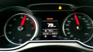 2013 b8 5 audi a4 2 0 tfsi e85 launch stage 1 apr tune quattro