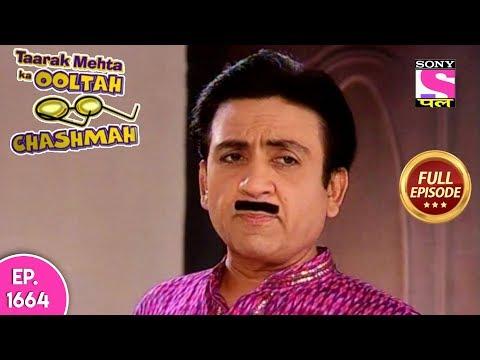 Taarak Mehta Ka Ooltah Chashmah - Full Episode 1664 - 14th January, 2019