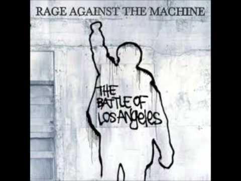 Rage Against the Machine Gorilla Radio