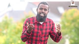 Gambar cover Ya habibal qolbi nasheed 2019 (hamza sheikh jabir) oromoo language