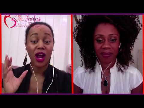 Holistic Therapy Healing The Body: Interview Claire Patrick Pt 1