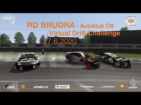 RD1 BRUDRA Autoklub