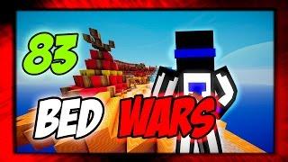 Палка не хочет работать! Bed wars! 83 Minecraft