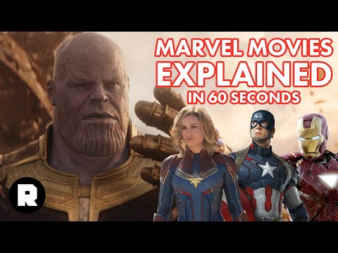 A Comprehensive Guide to the Infinity Stones Before 'Avengers