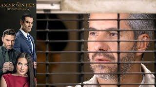 Por Amar Sin Ley 2 - Capítulo 75: ¡El verdadero asesino de Patricia! - Televisa