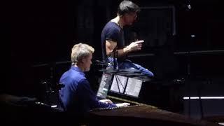 A-ha - Take On Me - The O2 Arena, London England   MTV Unplugged 14 February 2018