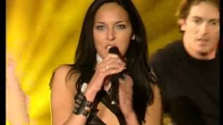 Алсу Alsou World Music Awards Before You Love Me 2001