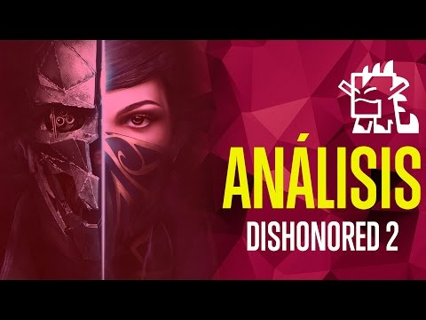 DISHONORED 2   ANÁLISIS   PS4   NO SPOILERS