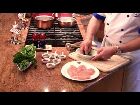 Italian-Marinated Chicken Breast Recipe : Great Italian Eats